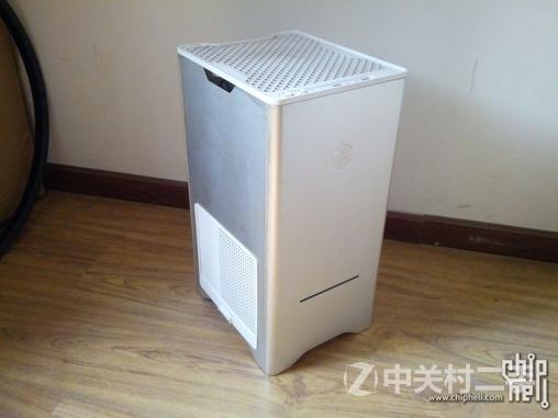 [北京]出银欣ft03 垃圾桶机箱