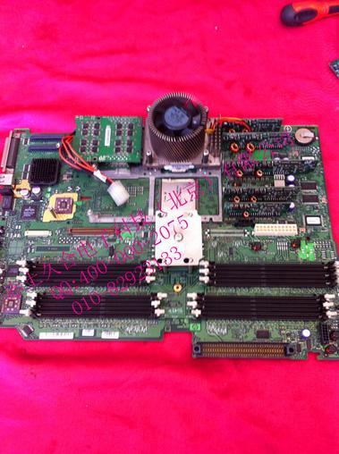 hp 9000 小型机 rp3440主板a7136-6001