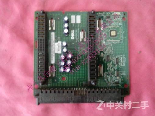 北京戴尔服务器 戴尔poweredge t20 dell pe6650服务器电源分配板 37