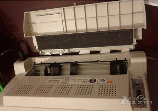 epson打印机 电路图