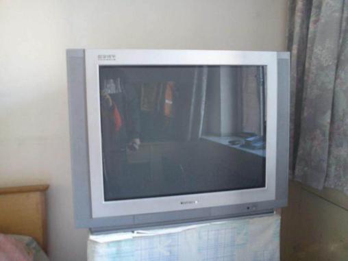 出售29寸长虹电视一台-crt普通电视-二手库-中关村