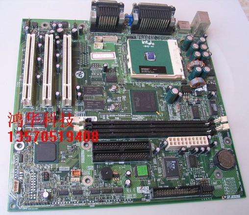 线切割电脑主板,810/815带isa插槽