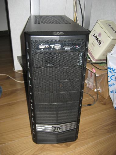 联想双核主机戴尔液晶显示器-组装电脑-二手库