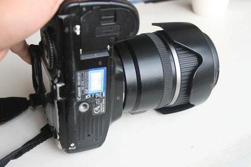 【二手佳能 eos 30d】转让佳能30d-数码相机-二手库