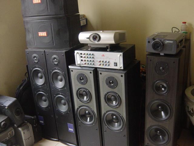【九成新】天龙avr-900功放350元投影机;音箱等